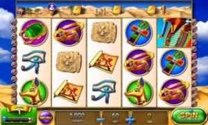Slots - Pharaoh' Fire Terdapat Di Play Store Loh! Jadi Kamu Jangan Takut Untuk Memainkannya