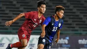 Kualifikasi Piala Asia U-19: Thailand Bantai Brunei, Suphanat Mueanta Menjadi Bintangnya
