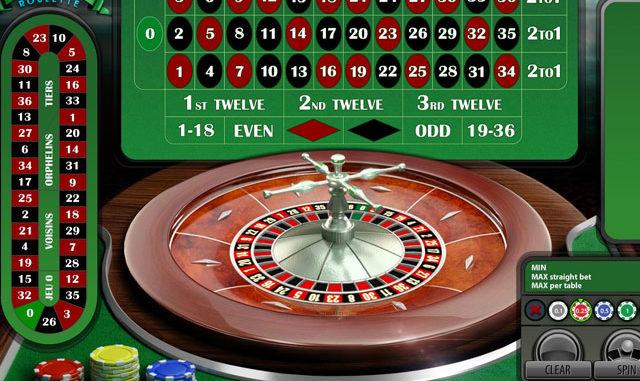 Hanya Game Play Store! Roulette Pro Vip Boleh Dimainkan Siapa Saja